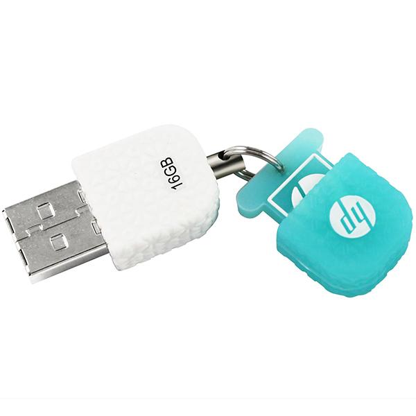 فلش مموری ۱۶G اچ پی USB Flash V175W HP 16GB USB 2