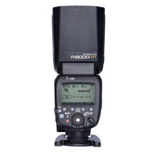 فلاش اکسترنال /فلاش روی دوربین کانن Yongnuo YN-600EX-RT Speedlite