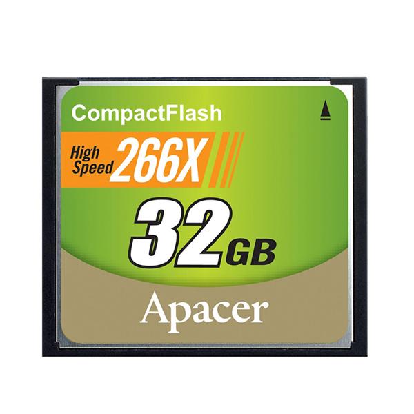 کارت حافظه سی اف اپیسر ۳۲ گیگ ۲۶۶X