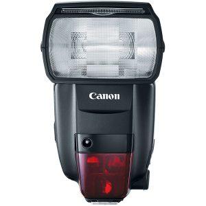 فلاش اکسترنال / فلاش روی دوربین کانن Canon Speedlite 600EX II-RT