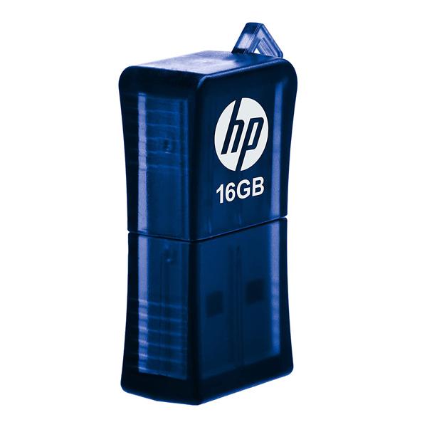 فلش مموری ۱۶G اچ پی USB Flash V165W HP 16GB USB 2