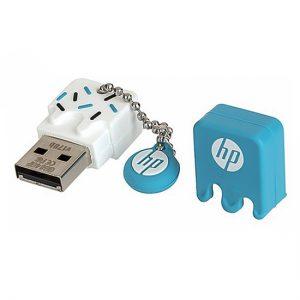 فلش مموری ۱۶G اچ پی USB Falsh V178W HP 16GB USB 2