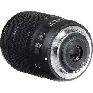 لنز Canon EF-S