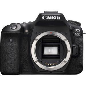 دوربین عکاسی کانن Canon EOS 90D Body