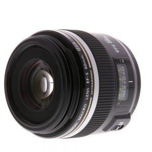 لنز کانن 60mm f/2.8 Macro USM