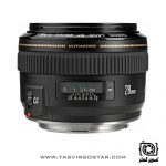لنز کانن Canon EF 28mm f/1.8 USM