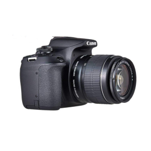 دوربین عکاسی کانن EOS 2000D kit EF-S 18-55mm IS II