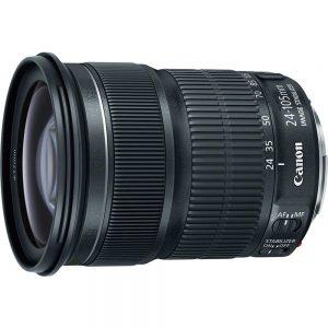 لنز Canon EF 24-105mm F3.5-5.6 IS STM